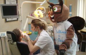 stomatologia dziecięca w multimedzie